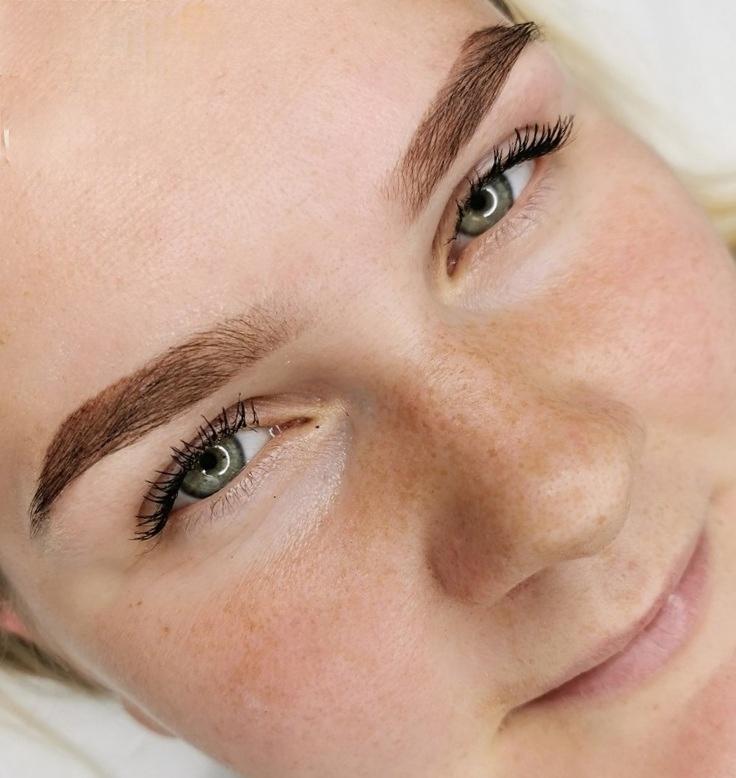 Oferta Kosmetyka henna pudrowa nikkmole zdj 1
